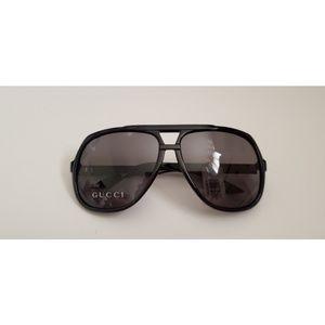Gucci Accessories - Gucci Aviator Sunglasses